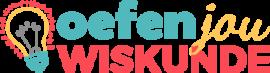Oefen Jou Wiskunde Logo